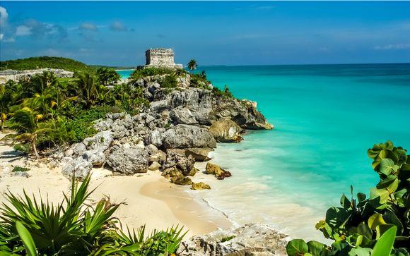 Optional Tour of Yucatan