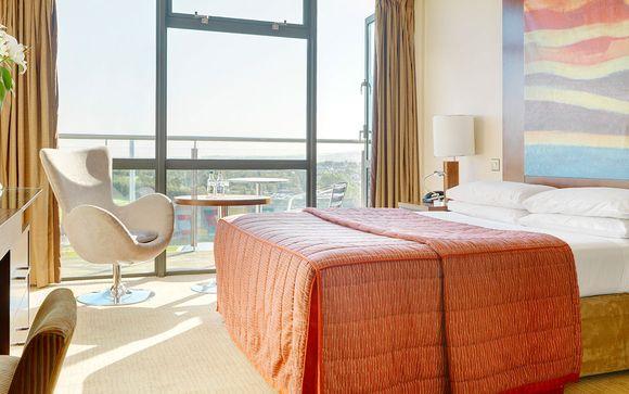 Maldron Hotel Tallaght 3*