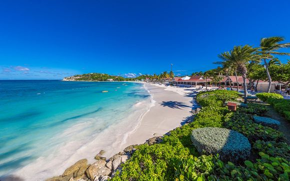 Discover Antigua and her Islands