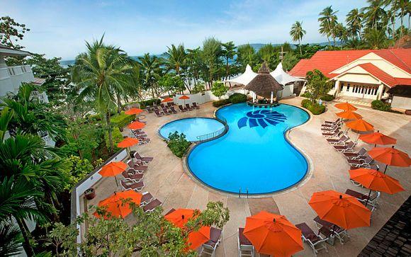 Aonang Villa Resort 4*