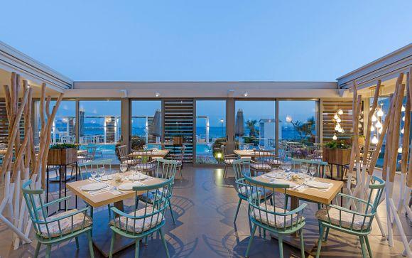 Anastasia Hotel & Suites 4*