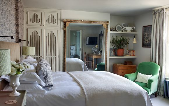The George in Rye 4*