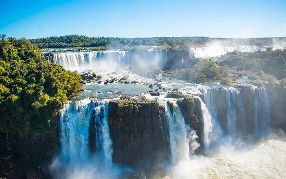 Argentina Tour