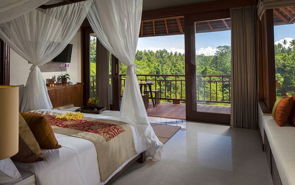 Jannata Resort & Spa 4*