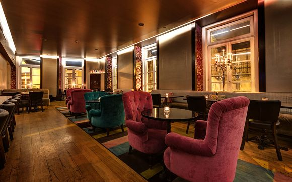 LX Boutique Hotel 4*