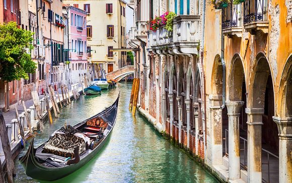 Destination...Venice, San Marco
