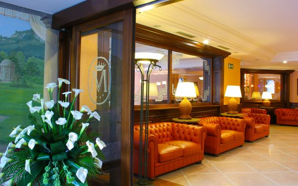 Hotel Michelangelo 4*