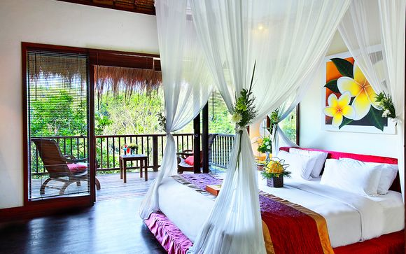 Nandini Jungle Resort 4*