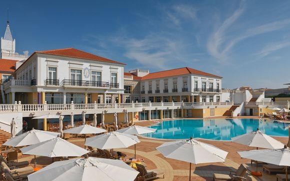 Praia D'El Rey Marriott Golf & Beach Resort 5*