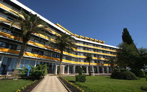 Hotel Ilirija 4*
