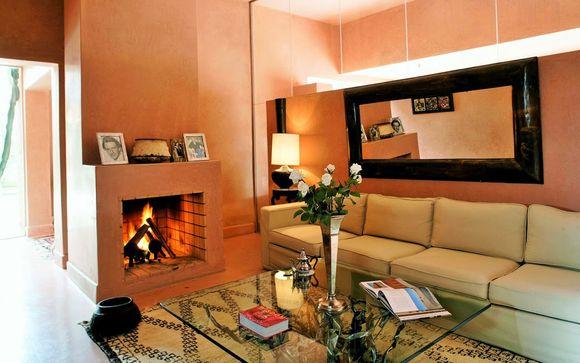 Dar Sabra Resort & Spa 4*