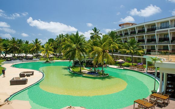 Eden Resort & Spa 4*