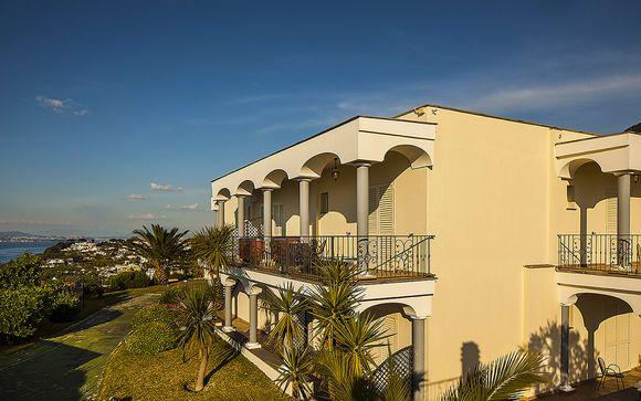 Resort Grazia Terme 4*