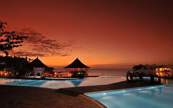 Beachside Dreams and Safari Thrills