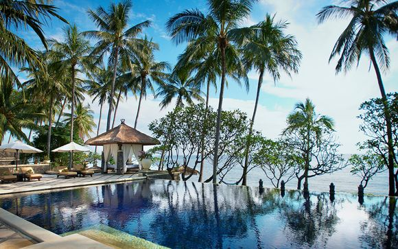 Spa Village Resort Tembok, Bali 5*