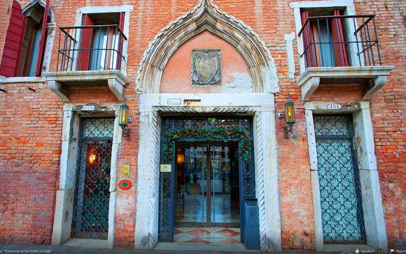 Hotel Al Sole 3*