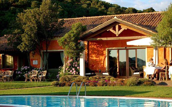 Aldiola Country Resort 4*