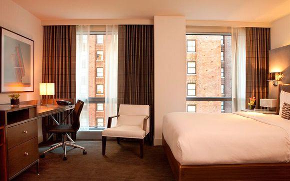 Hotel 48LEX 4*