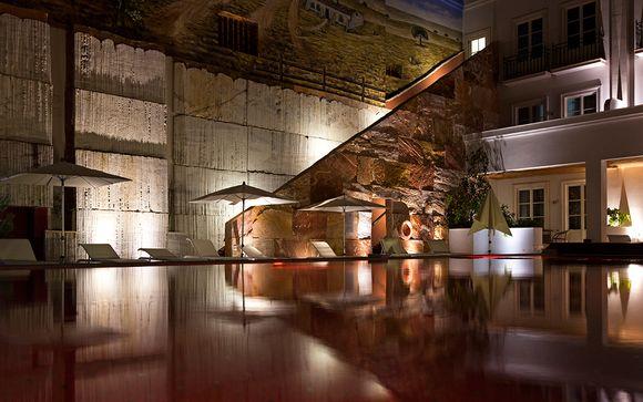 Stylish Converted Mill with Prestigious Design