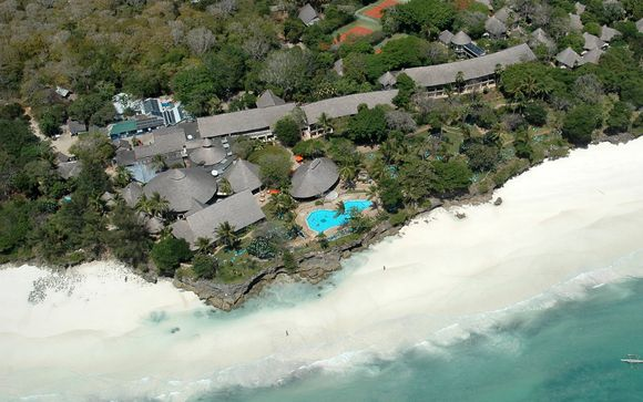 Baobab Beach Resort 4*