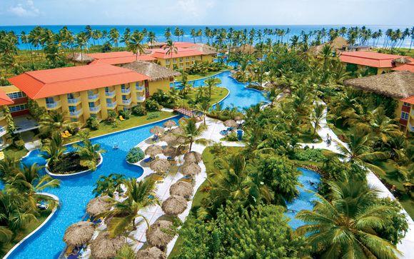 Dreams Punta Cana Resort & Spa 5*