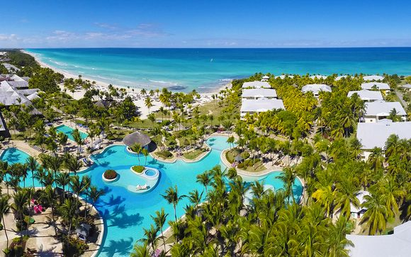 Havana Homestay and Paradisus Varadero
