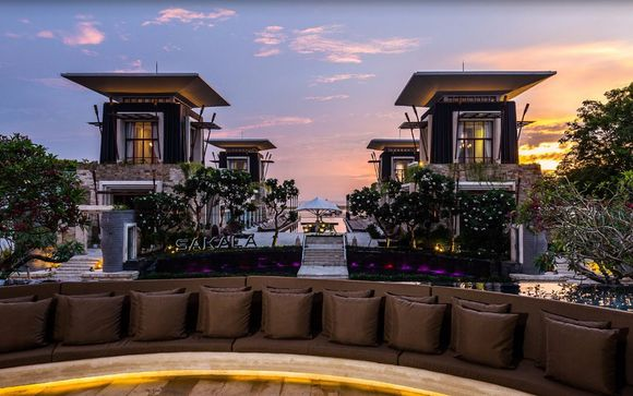 The Sakala Resort Bali 5*