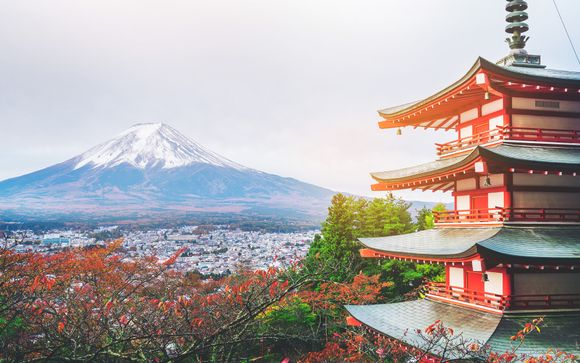 Traditions of Japan