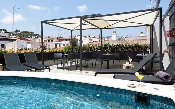 Arenys Vila Hotel