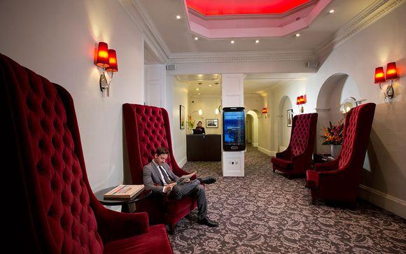 Bloomsbury Park Hotel
