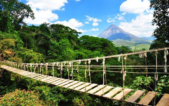 Caribbean Rhythms of Costa Rica