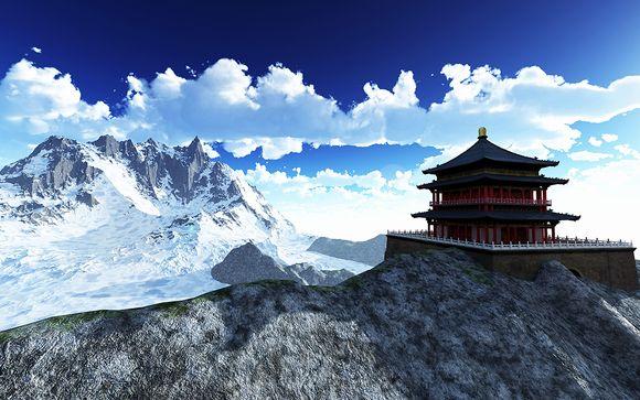 Nepal Discovery Tour