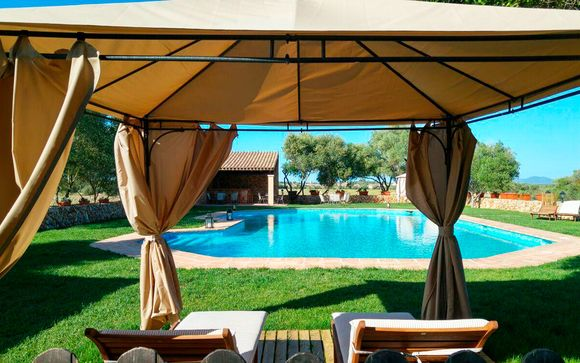Charming Boutique Hotel in Campos