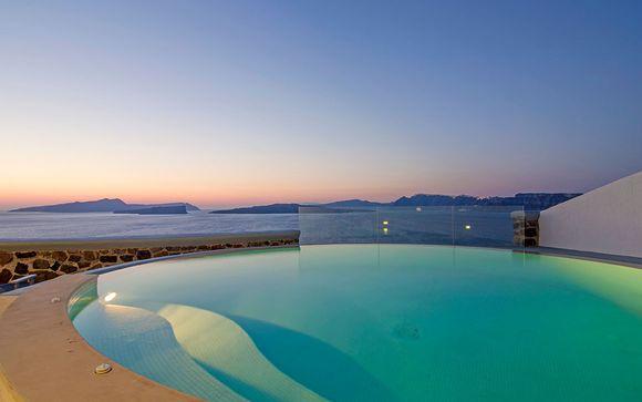 Private Pools & Awe-Inspiring Views