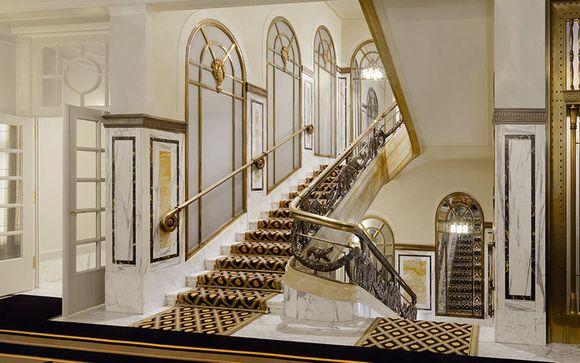 Hotel Bristol 5*
