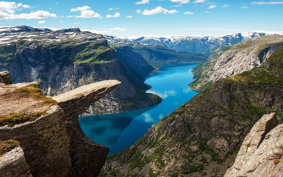 Discovering Norway – Fly Drive