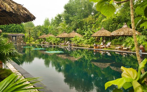Beautiful Vietnam Private Tour