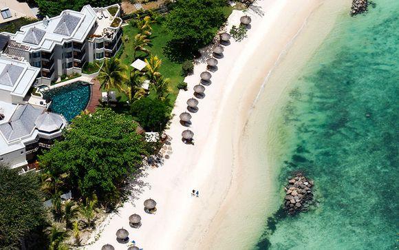Suite Life at Serene Island Hideaway
