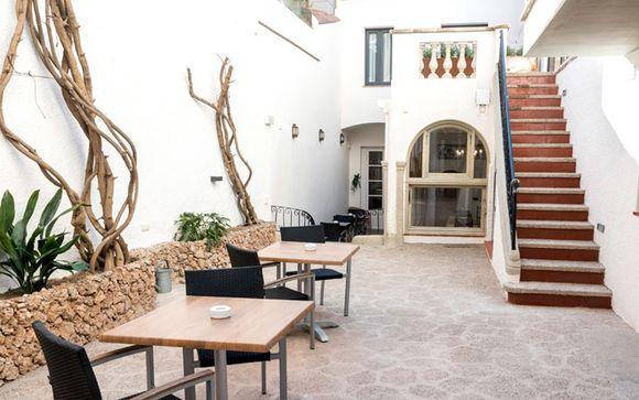 Hotel Sa Voga 4*