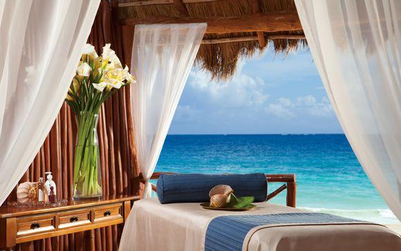 Now Sapphire Riviera Cancun 5* & Optonal Yucatan Tour