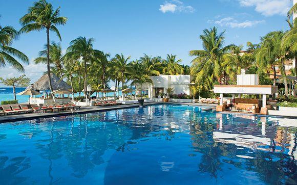 Dreams Sands Cancun Resort & Spa 4* & Optional Yucatan Tour