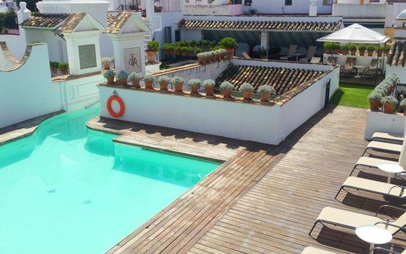 Las Casas de la Juderia Seville 4*