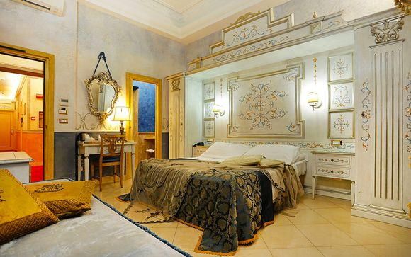 Romanico Palace 4*