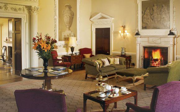 Ston Easton Park Hotel 4*
