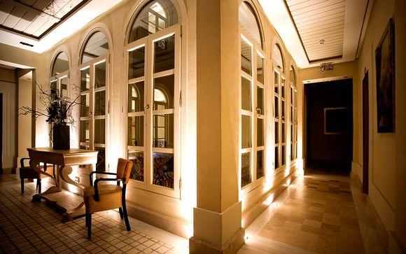 Villa Oniria Hotel 4*