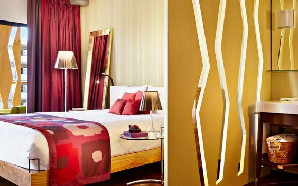 Bohemia Suites & Spa 5*