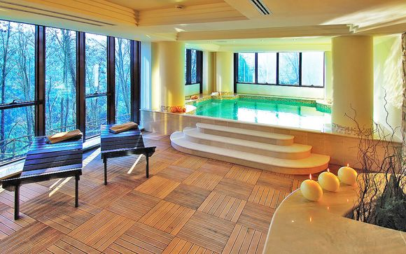 Petriolo Spa Resort 5*