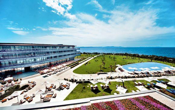 Falkensteiner Hotel & Spa Iadera 5*