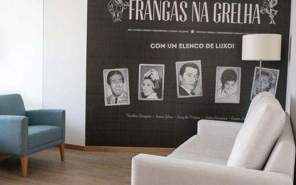 Porto Coliseum Hotel 4*