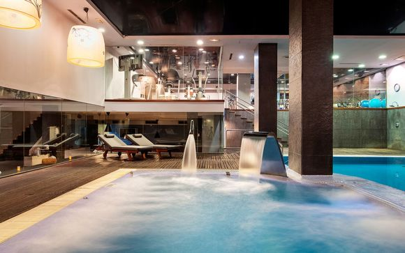 Hotel Miguel Angel 5*